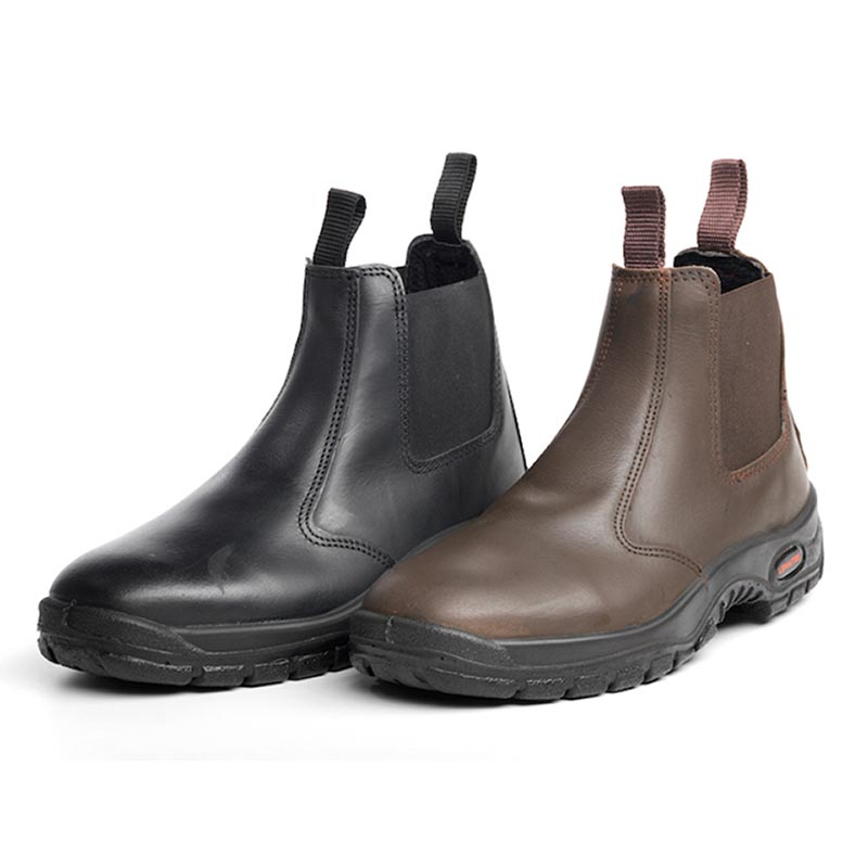 LEMAITRE Zeus Safety Boot - AST Safetywear